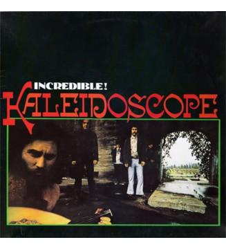 Kaleidoscope (3) -...