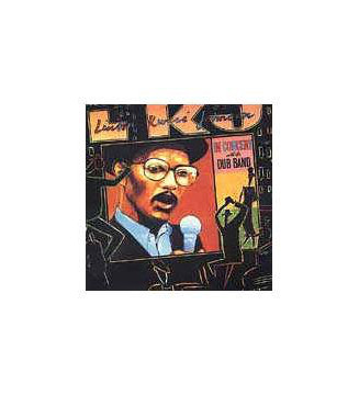 Linton Kwesi Johnson - In Concert With The Dub Band (2xLP, Album) mesvinyles.fr