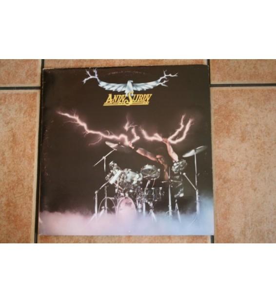 Andy Surdi - Andy Surdy (LP, Album) mesvinyles.fr