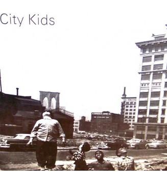 "City Kids - City Kids (12"", EP) mesvinyles.fr"