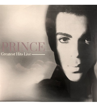 Prince – Greatest Hits Live