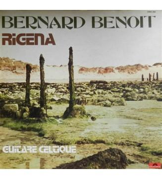 Bernard Benoit - Rigena (LP)