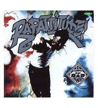 Various - Rapattitude (LP, Comp, RE, Sil) mesvinyles.fr