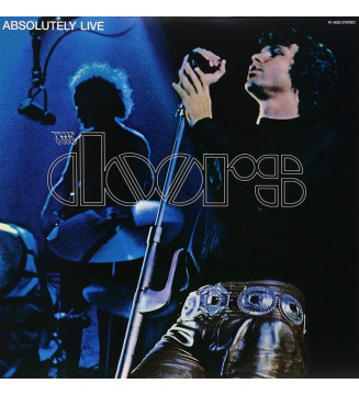 The Doors - Absolutely Live...