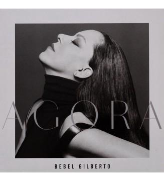 Bebel Gilberto - Agora (LP,...
