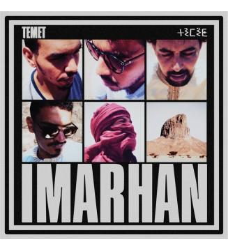 Imarhan (2) - Temet (LP,...