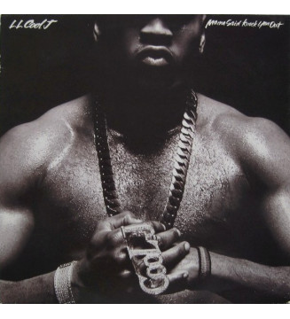 L.L. Cool J* - Mama Said Knock You Out (LP, Album) mesvinyles.fr