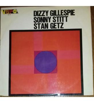 Stan Getz / Dizzy Gillespie...