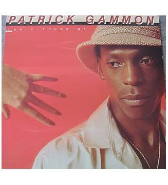 Patrick Gammon - Don't...