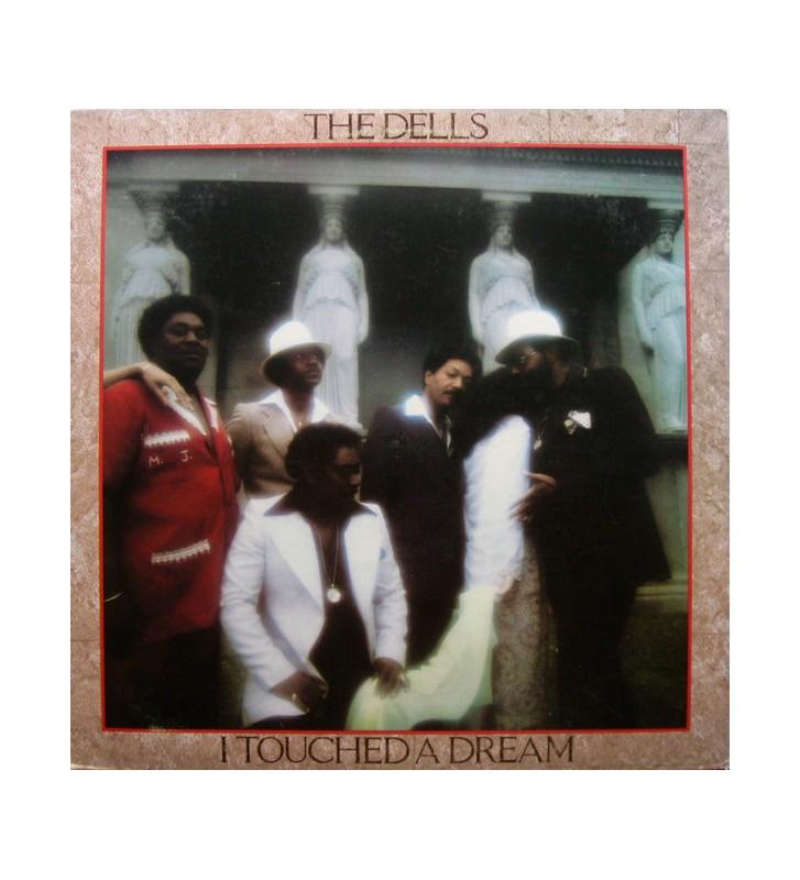 The Dells - I Touched A Dream (LP, Album) mesvinyles.fr