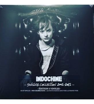 Indochine - Singles...