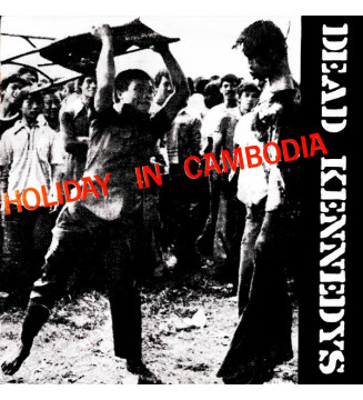 Dead Kennedys - Holiday In...