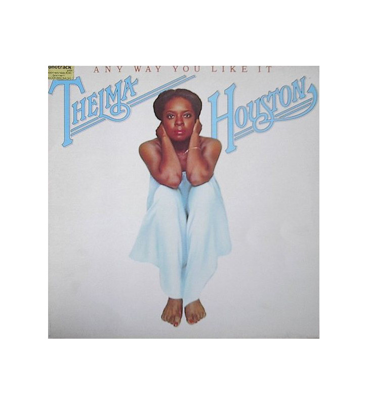 Thelma Houston - Any Way You Like It (LP, Album) mesvinyles.fr