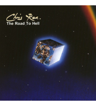 Chris Rea - The Road To Hell (LP, Album, RE) mesvinyles.fr