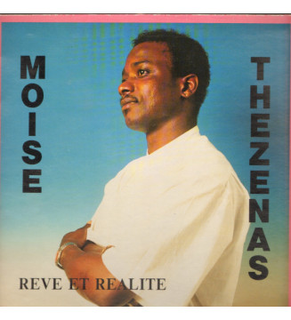 Moise Thezenas* - Reve Et Realite (LP) mesvinyles.fr