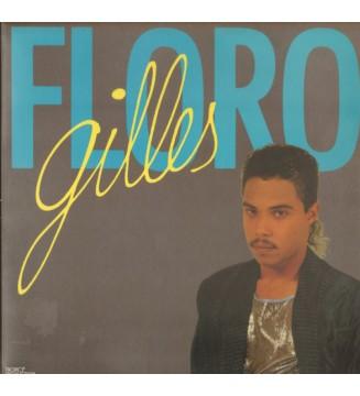 Gilles Floro - Gilles Floro (LP, Album, Gat) mesvinyles.fr