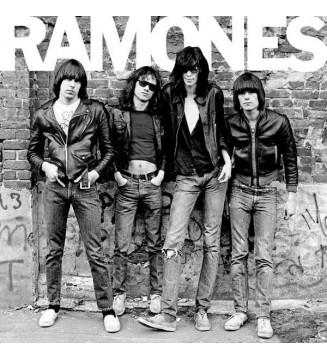 Ramones - Ramones (LP, Album, RE, RM, 180) mesvinyles.fr