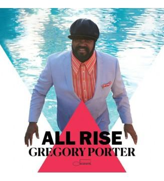 Gregory Porter - All Rise (2xLP, Album) mesvinyles.fr