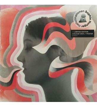 Sophie Hunger - Halluzinationen (LP, Album, Ltd, Cou) mesvinyles.fr