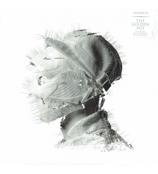 Woodkid - The Golden Age (2xLP, Album, Gat) mesvinyles.fr