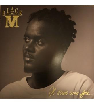 Black M (2) - Il était une fois... (2xLP, Album) mesvinyles.fr