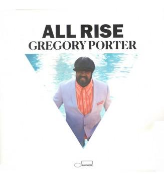 Gregory Porter - All Rise (3xLP, Album, Ltd, Blu) mesvinyles.fr