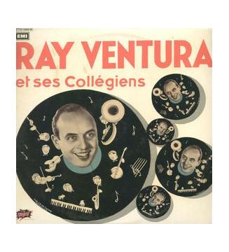 Ray Ventura Et Ses Collégiens - Ray Ventura Et Ses Collégiens (2xLP, Comp) mesvinyles.fr