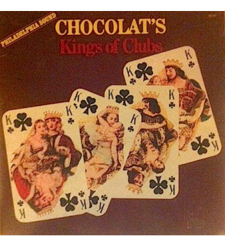 Chocolat's - Kings Of Clubs (LP, Album) mesvinyles.fr