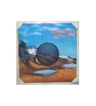 Francis Goya - Argentina (LP, Album, Mono) mesvinyles.fr