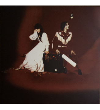 The White Stripes - Elephant (2xLP, Album) mesvinyles.fr