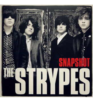 The Strypes - Snapshot (LP, Album) mesvinyles.fr