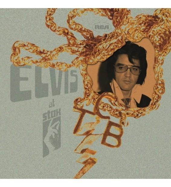 Elvis Presley - Elvis At Stax mesvinyles.fr