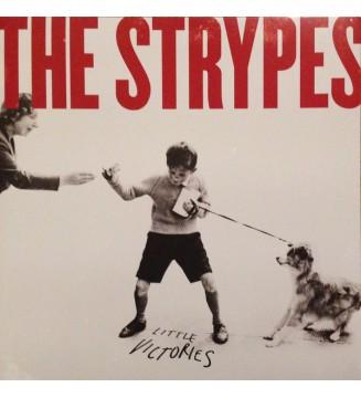 The Strypes - Little Victories (LP, Album, 180) mesvinyles.fr