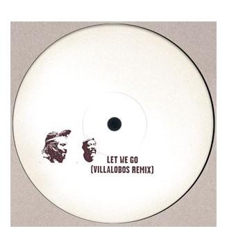 """Rhythm & Sound - See Mi Yah (Remixes 1) (12"""") mesvinyles.fr"""