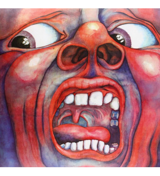 King Crimson - In The Court Of The Crimson King mesvinyles.fr