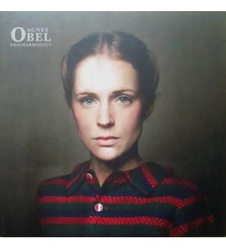Agnes Obel - Philharmonics (LP, Album) mesvinyles.fr