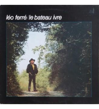 Léo Ferré - Le Bateau Ivre (LP) mesvinyles.fr