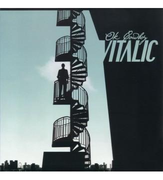Vitalic - OK Cowboy (2xLP, Album) mesvinyles.fr