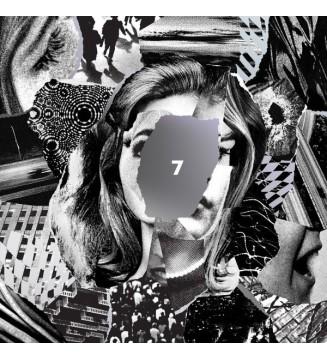 Beach House - 7 (LP, Album) mesvinyles.fr
