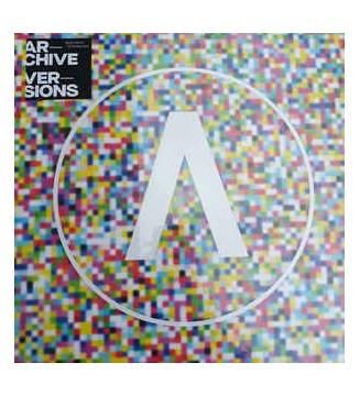 Archive - Versions (LP, Comp) mesvinyles.fr