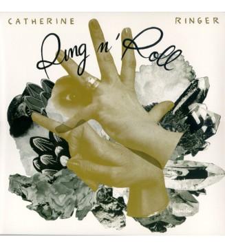Catherine Ringer - Ring N' Roll (2xLP, Album, Etch, Gat + CD, Album) mesvinyles.fr