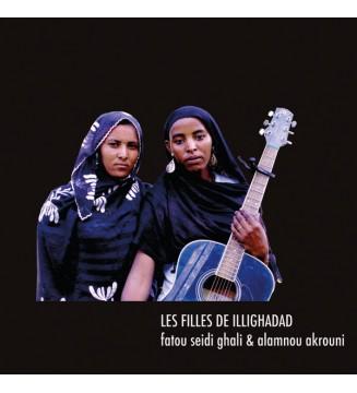 Les Filles De Illighadad - Fatou Seidi Ghali & Alamnou Akrouni - Les Filles De Illighadad (LP, Album) mesvinyles.fr