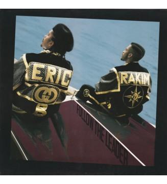 Eric B. & Rakim - Follow The Leader (LP, Album) mesvinyles.fr