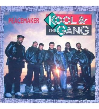 "Kool & The Gang - Peacemaker (12"", EP) mesvinyles.fr"
