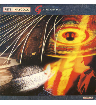Pete Haycock - Guitar And Son (LP, Album) mesvinyles.fr