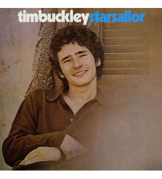 Tim Buckley - Starsailor (LP, Album, RE, 180) mesvinyles.fr