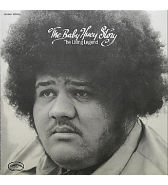 Baby Huey - The Baby Huey Story - The Living Legend (LP, Album, Ltd, RE, 180) mesvinyles.fr
