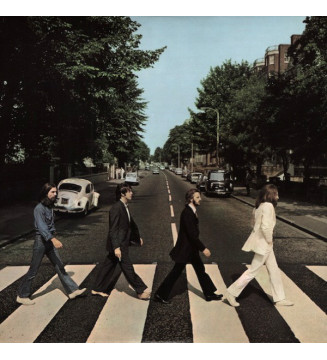 The Beatles - Abbey Road (LP, Album, Ltd, RE) mesvinyles.fr