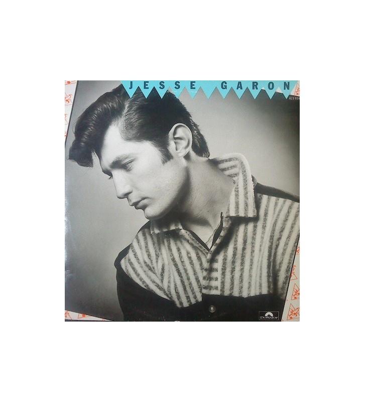 Jesse Garon Et L'Age D'Or - Jesse Garon Et L'Âge D'Or (LP, Album) mesvinyles.fr