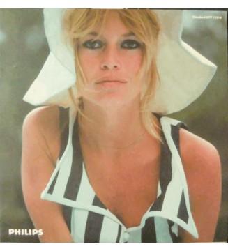 "Brigitte Bardot - B.B. 64 (10"", Album, Ltd, Num, RE) mesvinyles.fr"
